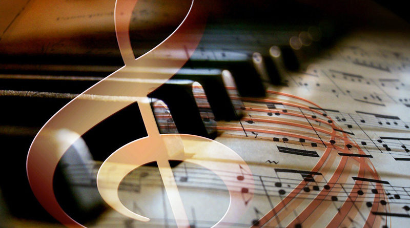 """Das Duo """"musica e parole"""" spielt ab 31. Januar in der Freizeitstätte """"Toni Stemmler"""" in Kleinmachnow. Der neue Teesalon wird alle zwei Monate stattfinden."""