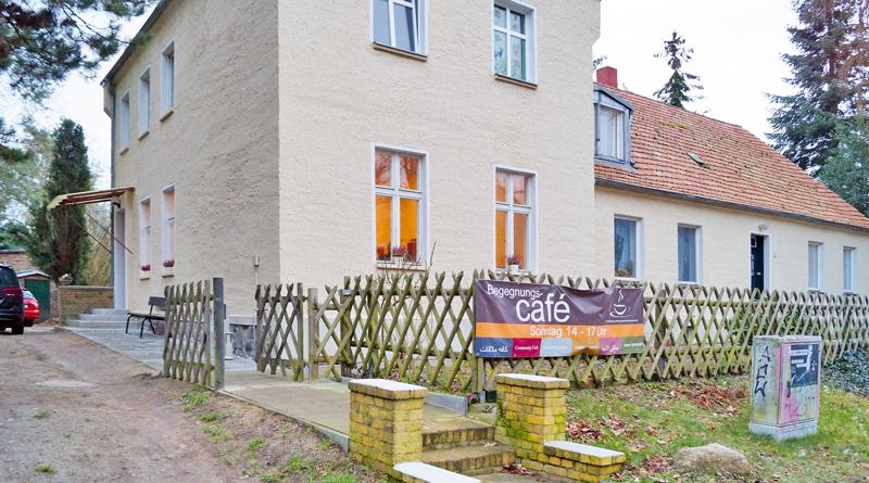Kleinmachnow_Alte Schule