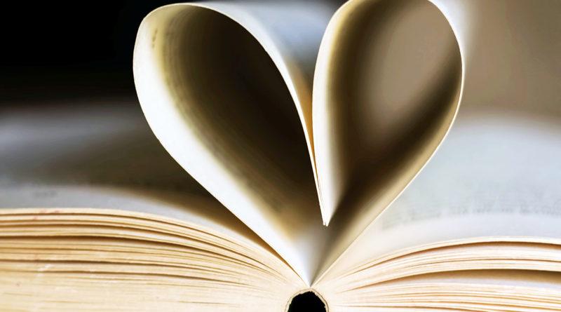 Die Stadtbibliothek Teltow hat sich zum Valentinstag ein tolles Geschenk für junge Eltern ausgedacht.