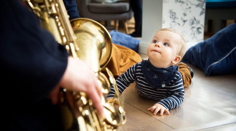Babykonzert Teltow