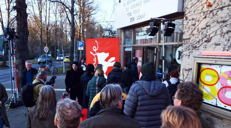 Berlinale-Kleinmachnow-2020 Neue Kammerspiele