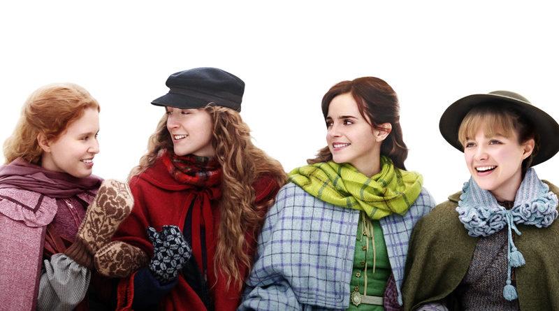 Little Woman, Die Sehnsucht der Schwestern Gusmâo und Die Heinzels - Rückkehr der Heinzelmännchen laufen in der kommenden Spielwoche vom 5. bis zum 11. März im Kino der Neuen Kammerspielen in Kleinmachnow.
