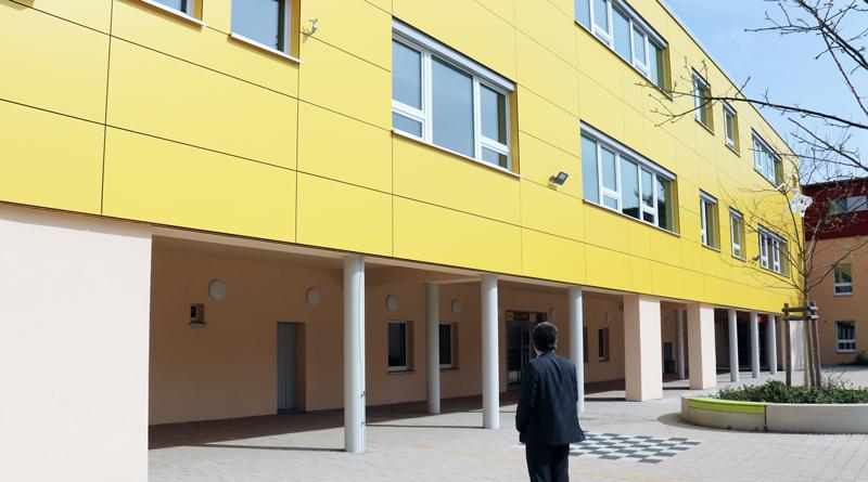Zille Grundschule Stahnsdorf