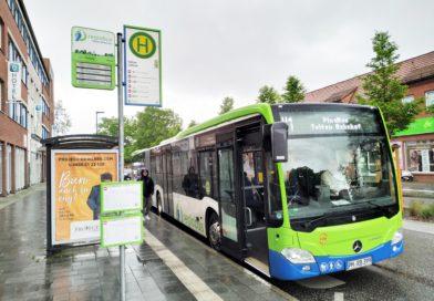 BER-Anbindung: Regiobus erweitert Linie 621