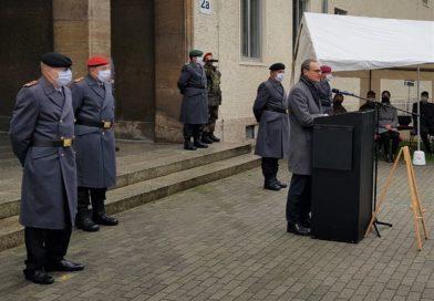 Berlin erhält Bundeswehr-Landeskommando