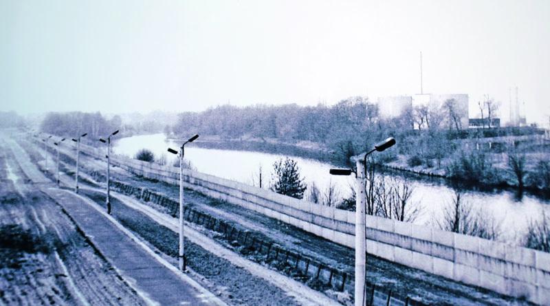 60 Jahre Mauerbau – Teltow erinnert auf vielfältige Weise