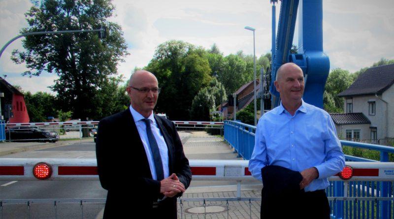 Ministerpräsident Woidke: Wassertourismus in Brandenburg ist ein Alleinstellungsmerkmal in Deutschland