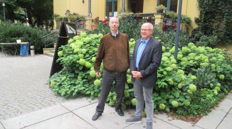 Thomas Seerig: Beruf kommt von Berufung